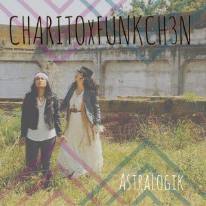 CHARITOxFUNKCH3N Demo EP